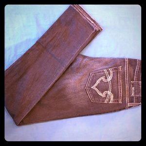 Big star jeans size 30L